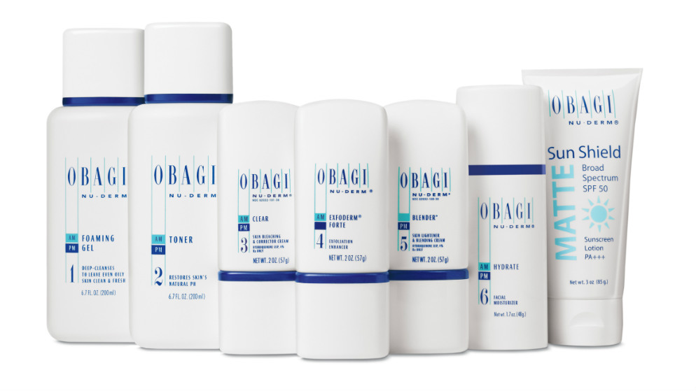 Obaji Skin Products