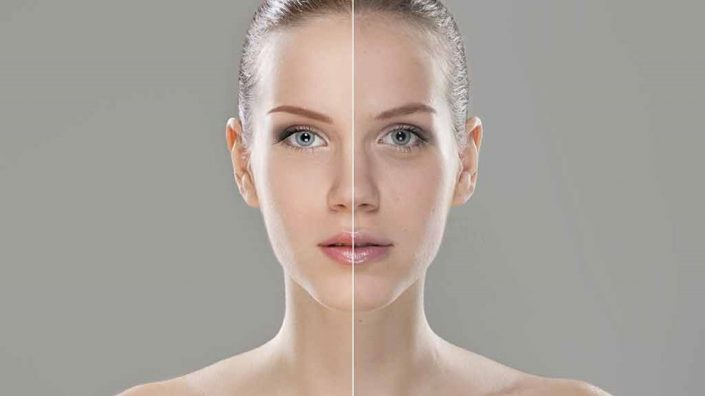 Arrange a skin consultation